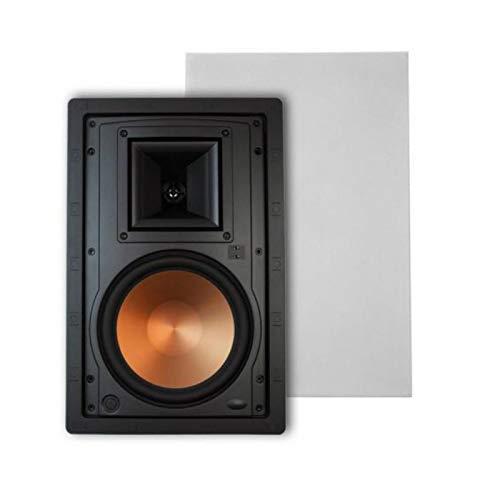 Caixa Acústica de Embutir, Klipsch, R-5800-W II, 50