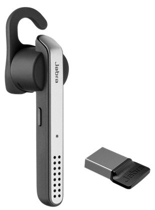 e18ba4ac47a Image Unavailable. Image not available for. Color: Jabra Stealth UC  Professional Bluetooth Headset