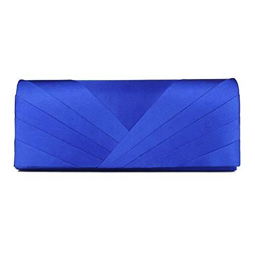 Cheongsam Sac de Sac Chers à White 25 Main Banquet Blue Nouveaux 5x5x10cm Robe 5xqnfRC