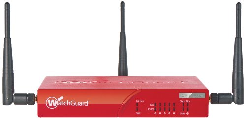 WatchGuard XTM 26 and 3 Year Security Bundle (WG026033)