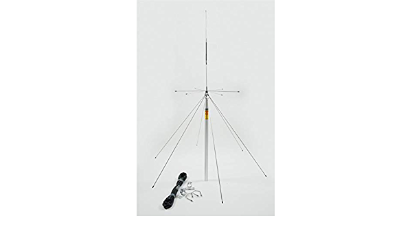Comet DS-150S - Antena de Disco Ancha (25-1500 MHz): Amazon ...