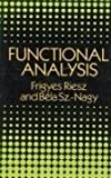 img - for Functional Analysis book / textbook / text book