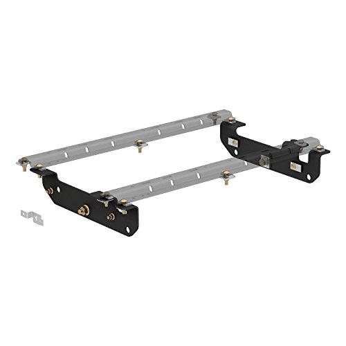 5th Wheel Hitch Rails (CURT 16424 Custom 5th Wheel Brackets)