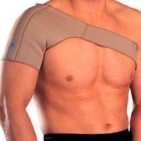 Oppo: Shoulder Support OP1072 - Medium by Support4Physio by Support4Physio