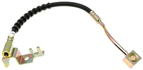 ACDelco 18J4012 Professional Front Driver Side Hydraulic Brake Hose Assembly