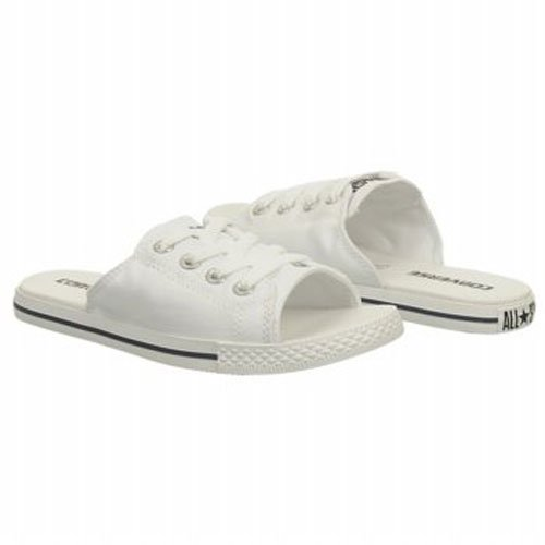 d921813b4dc Converse Women s The Chuck Taylor All Star Cutaway EVO Canvas Sandal - Buy  Online in UAE.