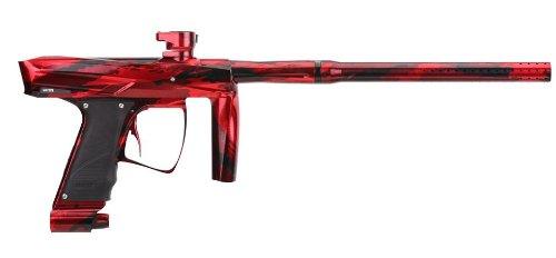 MacDev 2012 Clone GT Paintball Gun – L.E. Red Camo For Sale