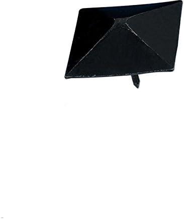 Clavo Forja C//Piramide Negro Amig 28 Mm AMIG