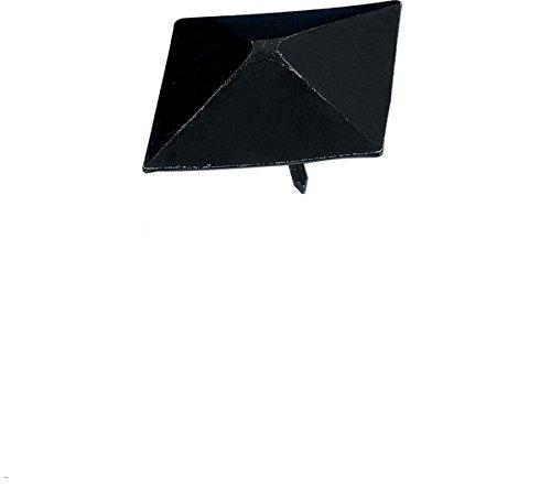 Clavo Forja C//Piramide Negro Amig 40 Mm AMIG