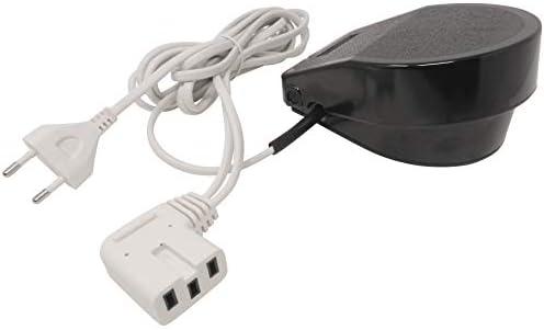 Zig Zag Máquina de coser Pie arranque//pedal con cable compatible ...