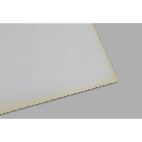 "Foam Mart L200 EVA Foam Sheet - 1/4"" x 24"" x 48"" - White - Cosplay Foam - Craft Foam"