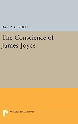 The Conscience of James Joyce