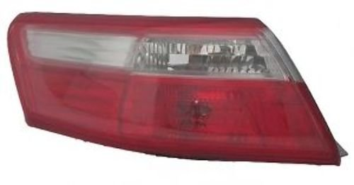 TYC 11-6184-00-1 Toyota Camry Replacement Tail Lamp