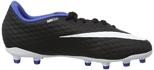 Nike III Black White Black Football White Negro Orange Hypervenom Mixte Game Enfant Royal Chaussures Noir Laser Jr 000 Volt Phelon de FG vtrwtqU