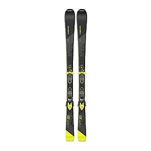 HEAD 2021 Super Joy Womens Skis w/Joy 11 SLR GW Bindings