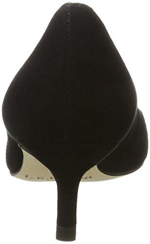Audrey LK Femme Noir black Black BENNETT Escarpins HH5rq1w