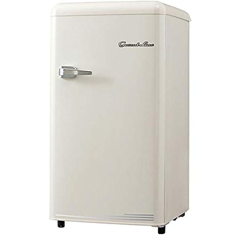 Grand-Line 냉동고 소형 가정용 60L1 도어 ARE-F60 (3색상)