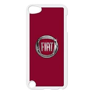 iPod Touch 5 Case White Fiat L4A1DG