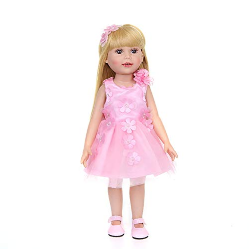ETbotu Romantic Pink Flowers Princess Dress Wedding for sale  Delivered anywhere in Canada