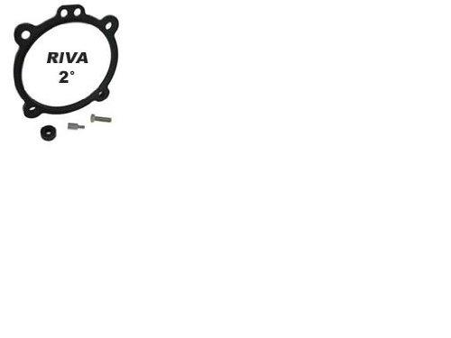 - Riva Pump Wedge, 2-degree/155mm ID, SD, RXP/RXT/GTX