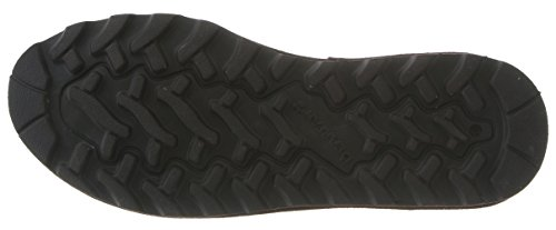 Bearpaw Hiking Rueben Men's Ii Shoe Chocolate EqFqw