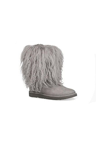 UGG Seal Womens UGG Boot LIDA Womens Boot Seal LIDA rrwxH