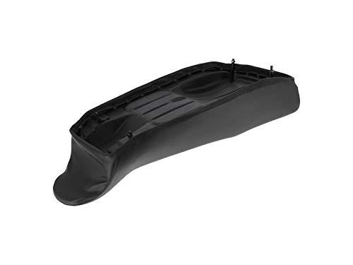 Ausf/ührung Kanuni Rotax 500 ETZ301 MZ ETZ251 FEZ Sitzbank schwarz