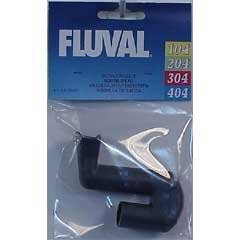 Fluval Output Nozzle for Canister Filters