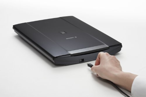 Canon 4508B002 CanoScan LiDE210 Scanner