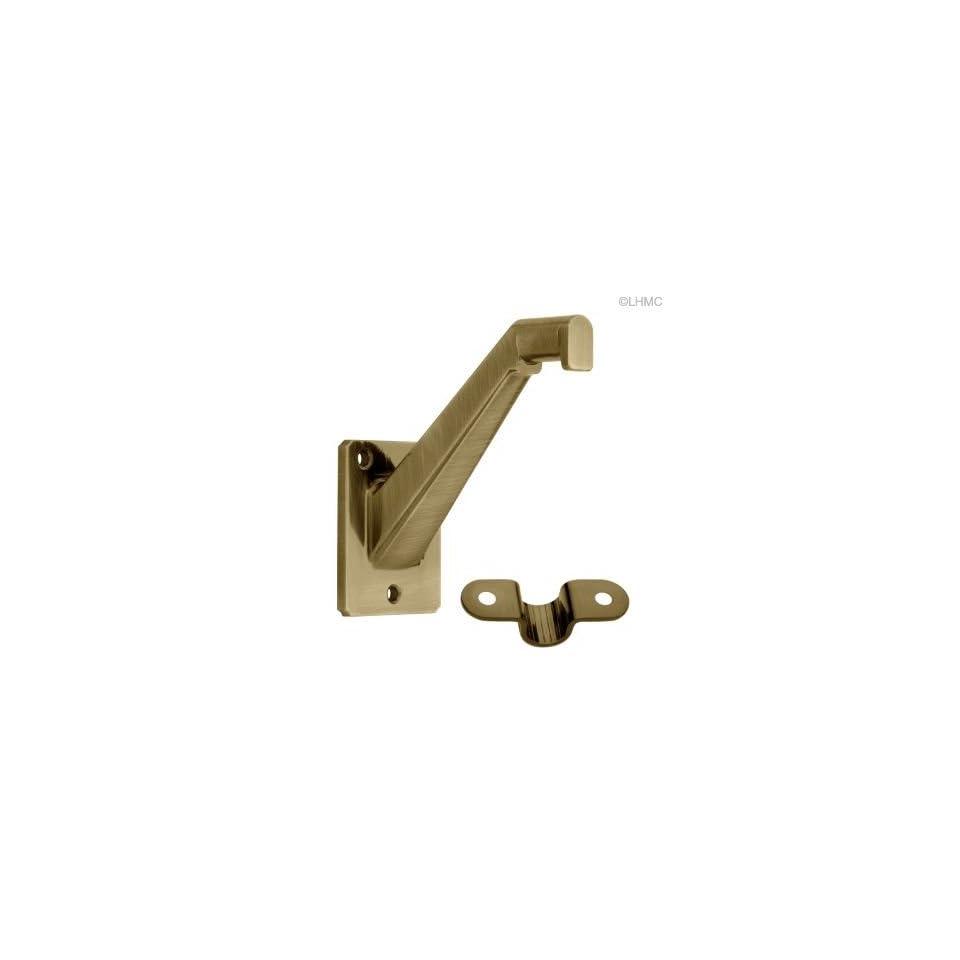 Liberty Hardware 122083L AB U Antique Brass Decorative Hooks