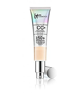 It Cosmetics Travel Size Your Skin But Better CC Cream - Fai