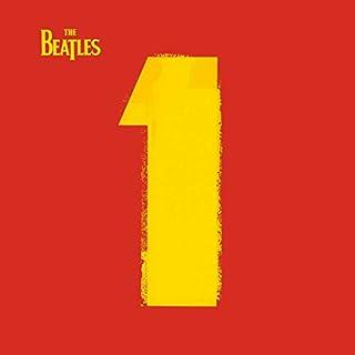 1 (2LP Vinyl) by The Beatles (B015P76FM4) | Amazon Products