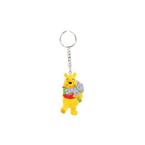 Winnie the Pooh Figurativo Llavero: Amazon.es: Zapatos y ...