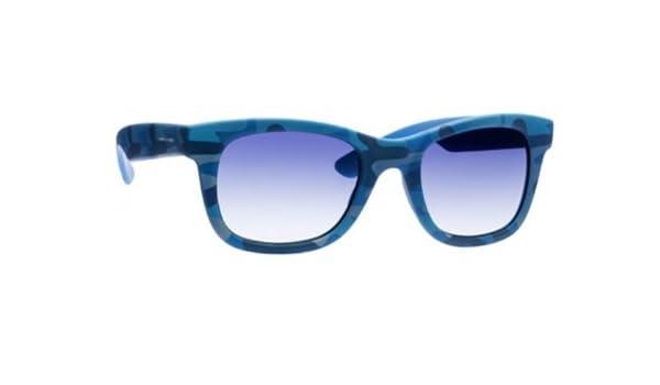 Gafas de sol de Italia Independent 090t I-Thermic (Camo Sky ...