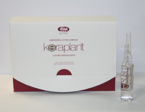 Keraplant Hair Loss and Hair Thinning Prevention Conditioner