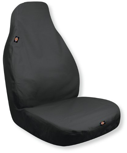 Dickies 3001109 Heavy Duty Water-Resistant Trader Seat Cover Image