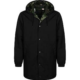 Levi's ® Hooded Coach Jacket