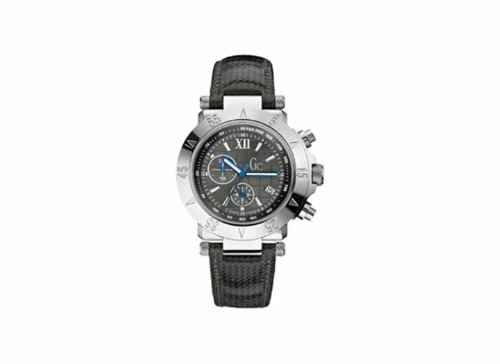 Guess Men's Watches Guess Collection Gents Strap 47001G2 - 2 4