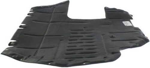 - Crash Parts Plus Engine Splash Shield Guard for VW Golf, Jetta Diesel w/ Auto Trans VW1228107