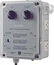 - EVC-1 Environmental Controller