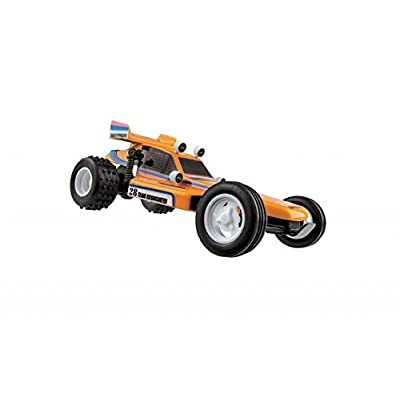Team Associated 20152 RC28 Ready to Run Buggy, 1/28 Scale, 2WD, with Battery, Charger, 2.4Ghz Transmitter: Toys & Games