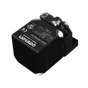 Omron E2Q5N40MF3M1 Proximity Sensor, 40 mm Inductive Sensing, PNP Output, NO