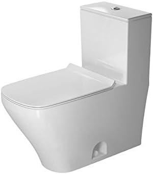 Duravit 2157010005 Durastyle Toilet