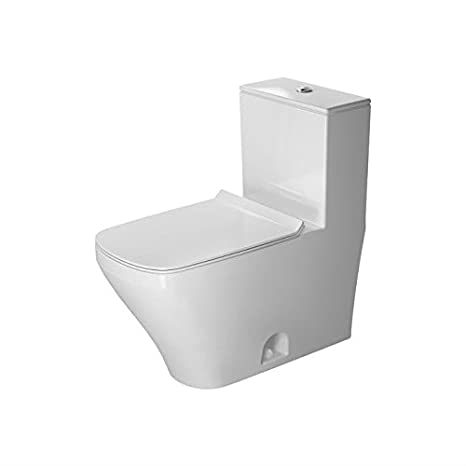 Cool Duravit 2157010005 Durastyle Toilet 1 Piece Seat Not Included Beatyapartments Chair Design Images Beatyapartmentscom