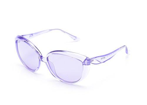 Moschino Women's Oversized Cat Eye Sunglasses - Sunglasses Moschino