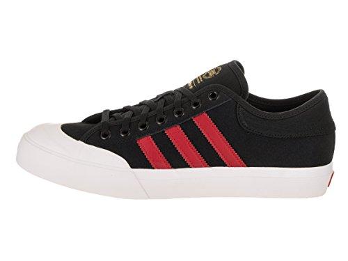 Footwear White Matchcourt Black Scarlet BB8555 adidas Core XB00w