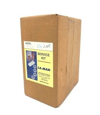 New Sealed LA-Man 150SKA Service KIT