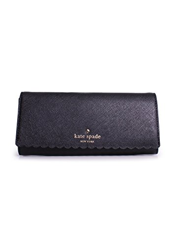 Kate-Spade-Cape-Drive-Cindy-Scalloped-Saffiano-Leather-Continental-Fold-Over-Wallet
