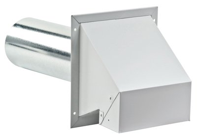 Dryer Vent Hood - LAMBRO Industries 4