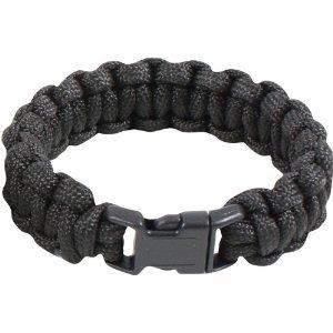 Military Survival Paracord Bracelet (8